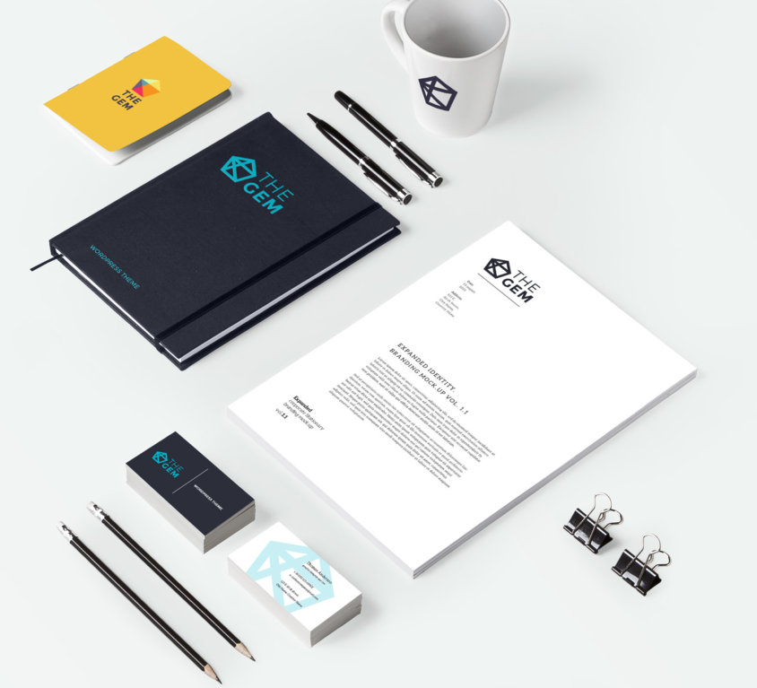 Branding & Cosulting (Demo)