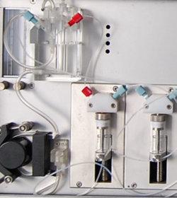 LUMINA Syringe Pump